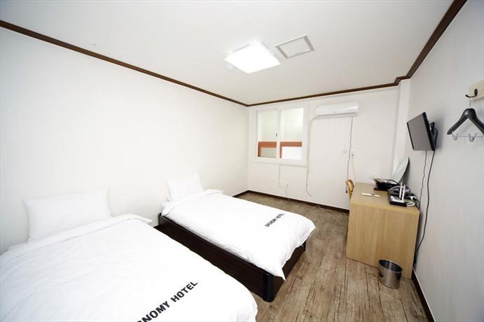 Ekonomy Hotel Mokpo - dream vacation