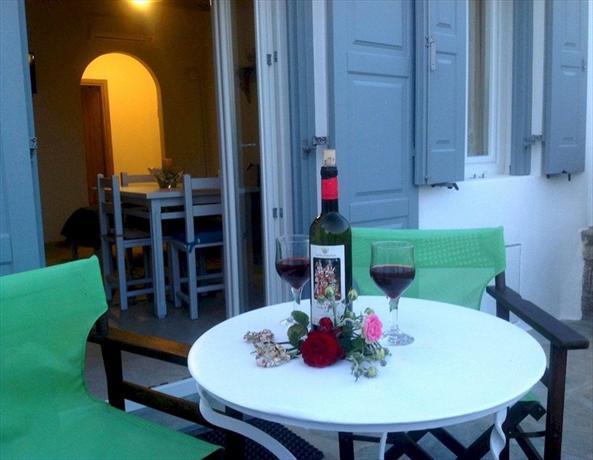 Mykonos Jewel Apartments - dream vacation