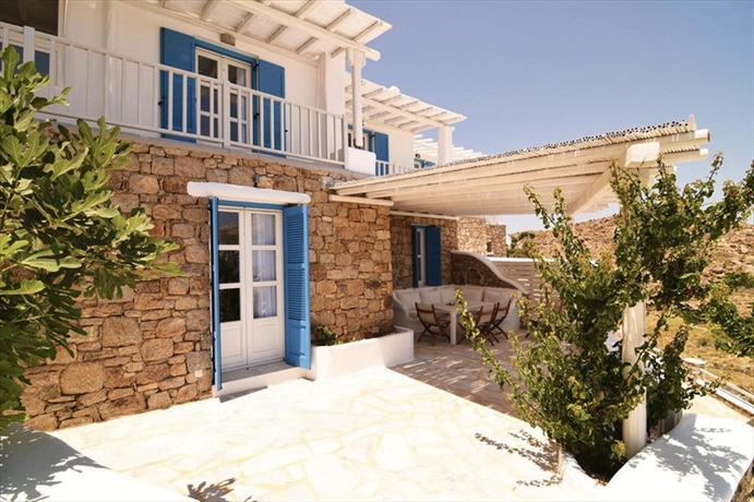 Villa Thelgo - dream vacation