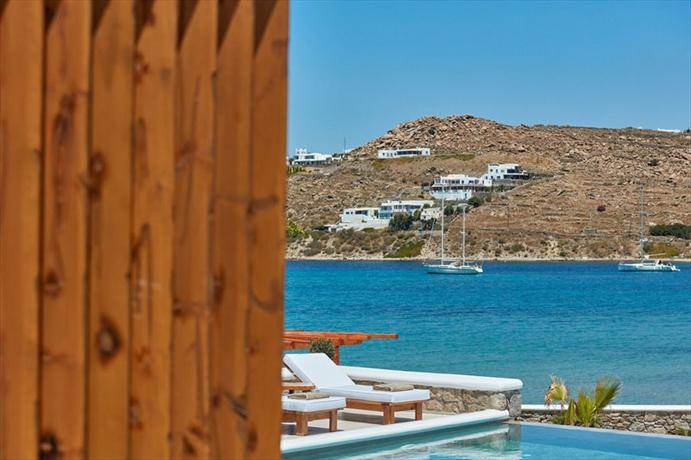 Mykonos Waves Beach House & Suites - dream vacation
