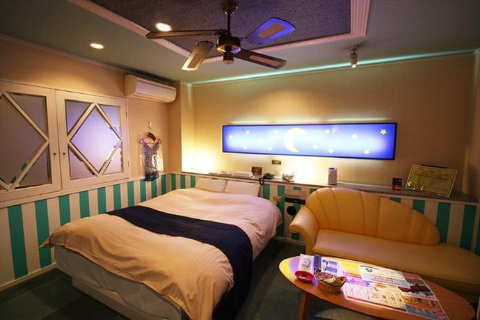 Hotel Nuova Himeji aEU Adults Only - dream vacation