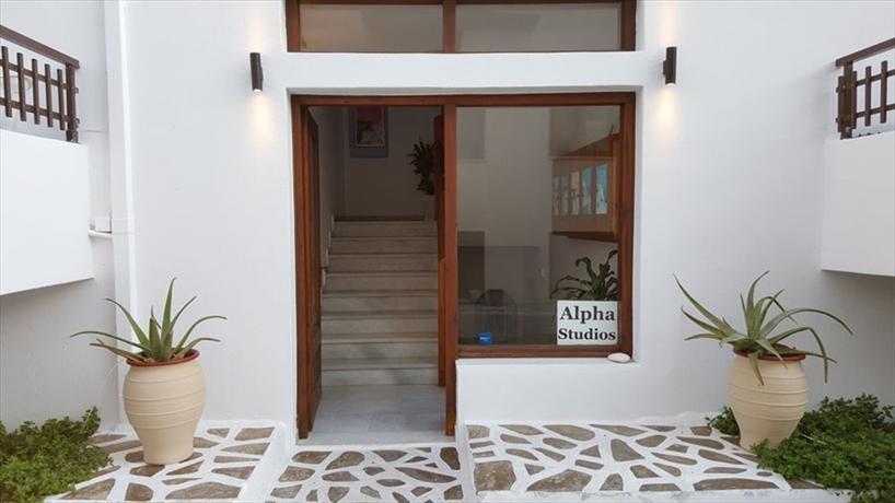 Alpha Studios - dream vacation
