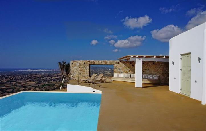 Naxos Grande Vista - dream vacation
