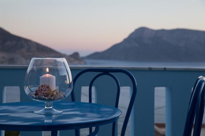 Maria\'s Apartments Skalia - dream vacation