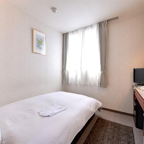 Eki-mae Hotel New Rest - dream vacation