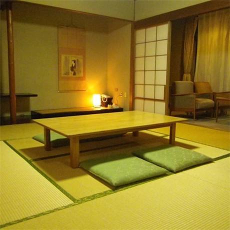 Ume 72 Ajisu Spa Hotel - dream vacation