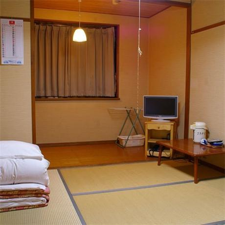 Business Hotel Sakigake Honkan - dream vacation