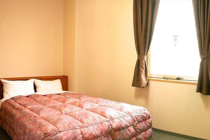 Kumamoto Shijomae Business Kurenai Hotel - dream vacation