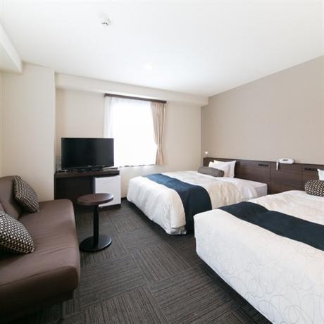 Hotel & Spa Aomori Center Hotel - dream vacation