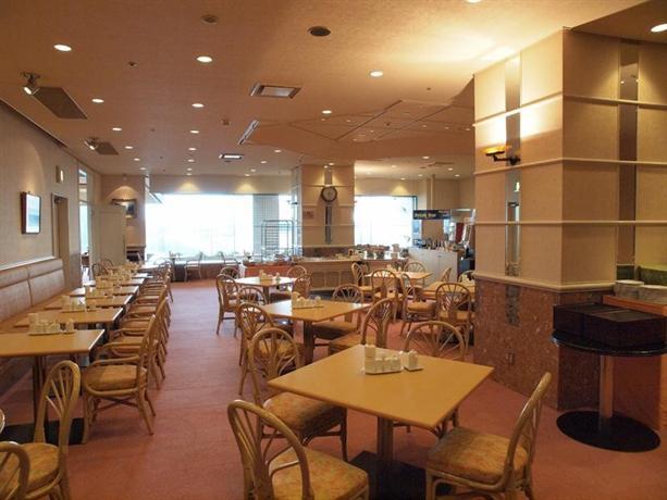 Toyama Chitetsu Hotel - dream vacation