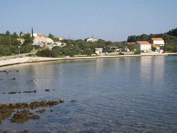 Batistic Apartments Korcula - dream vacation