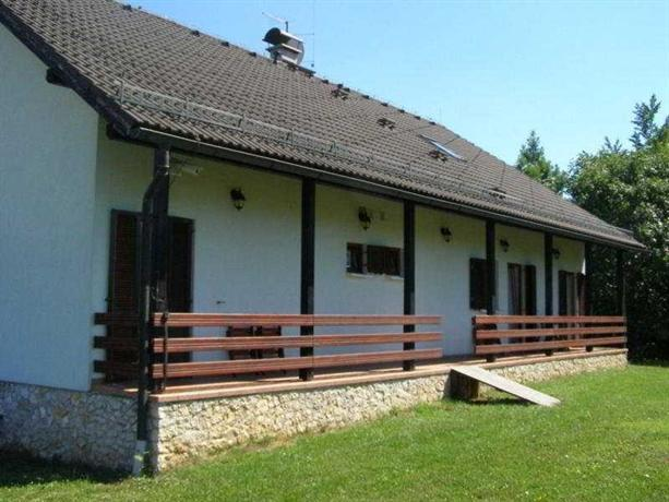 House Danica Opatija - dream vacation