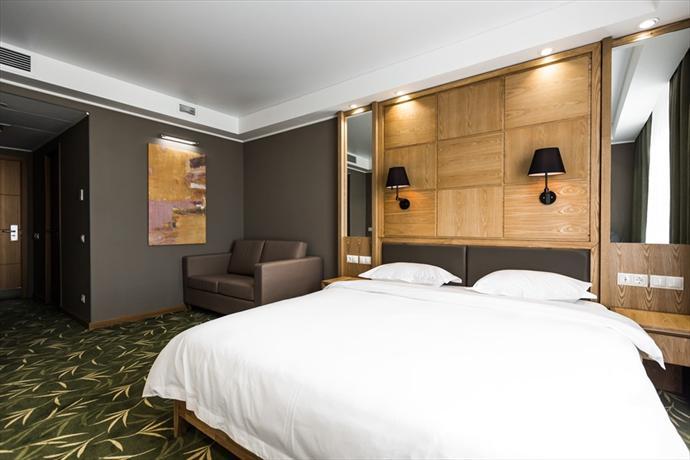 Hotel Verba - dream vacation