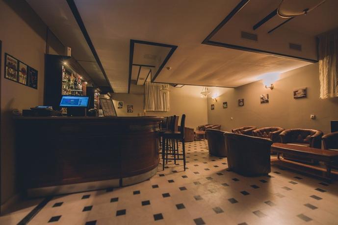 Hotel Bulevard Predeal - dream vacation