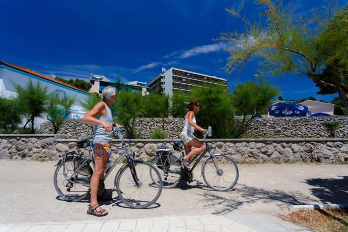 Tamaris - Hotel Annex in Resort Drazica - dream vacation