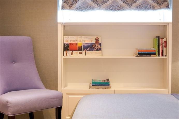 Procurator 7 Luxury Rooms - dream vacation
