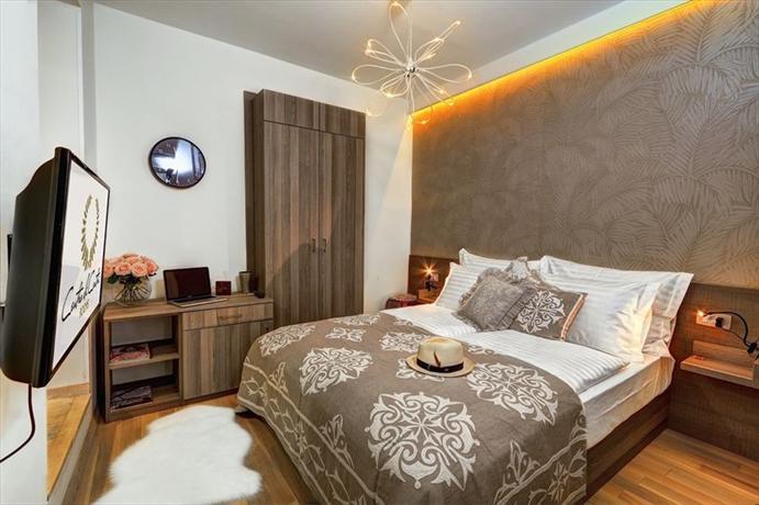 Centro di Centri Rooms - dream vacation