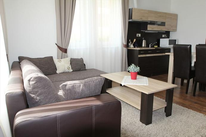Fortuna 7 Apartments - dream vacation