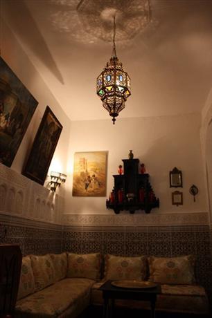 Ryad Dar Al Meknassia - dream vacation