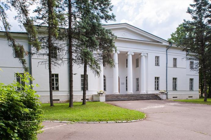 Dom otdykha Ershovo - dream vacation