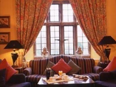 Barcelo Billesley Manor - dream vacation
