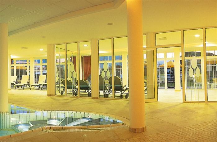 Vital Landhotel Schermer - dream vacation