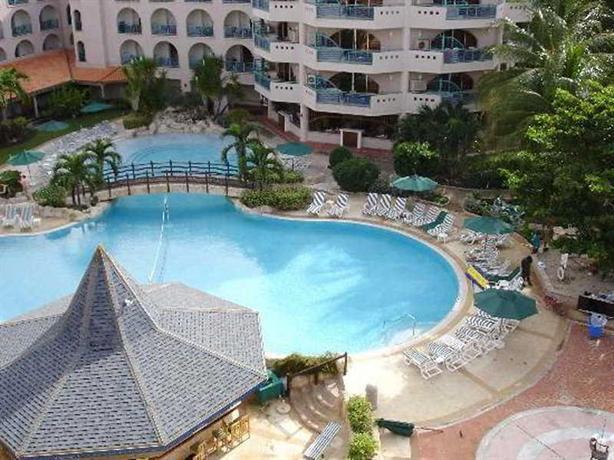 Accra Beach Resort - dream vacation