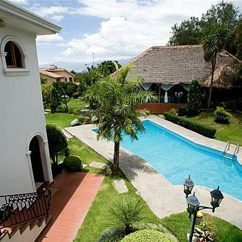 Hotel la Colonia - dream vacation