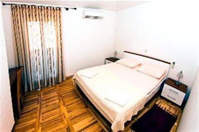 Apartments Palma Mlini - dream vacation