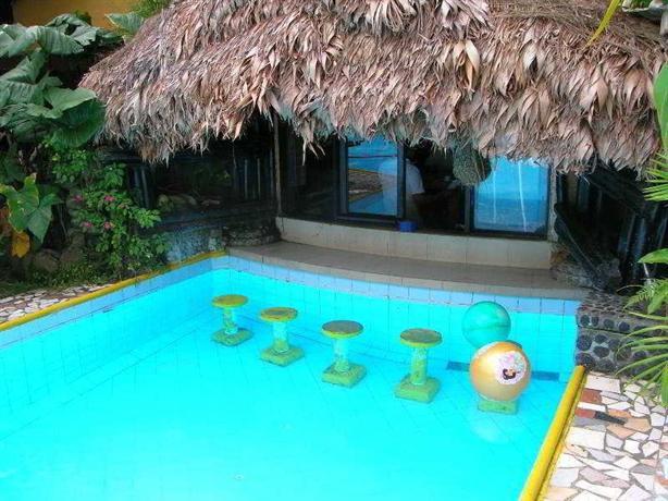 Rio Selva Resort - Yungas - dream vacation