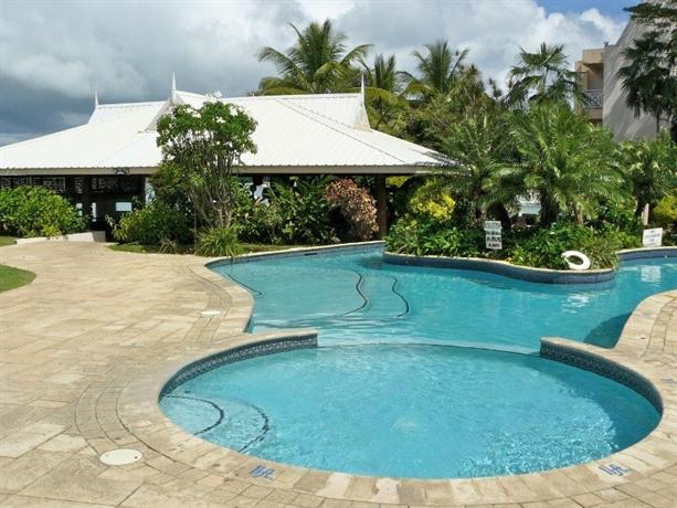 Tropikist Beach Hotel & Resort Crown Point - dream vacation