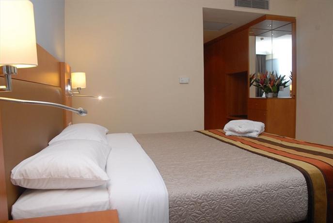 Azalai Hotel De La Plage Cotonou - dream vacation