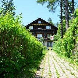 Gasthof Pension Cafe Edelweiss - dream vacation