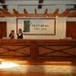 Pastoral Hotel Kfar Blum Beersheba - dream vacation