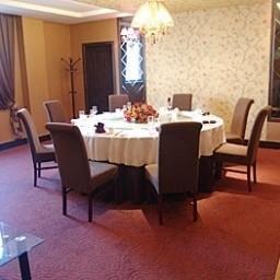 Jiajia Business Hotel - dream vacation