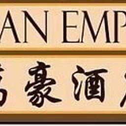 Asian Empire - dream vacation