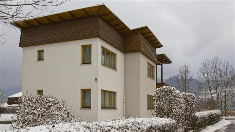Pension Kaiserhof - dream vacation