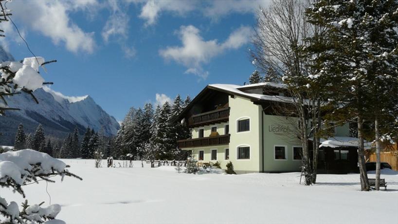 Bauernhof Liedlhof - dream vacation