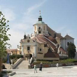 Haus der Begegnung Eisenstadt - dream vacation