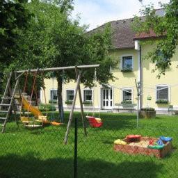 Bauernhof Allerstorfer - dream vacation