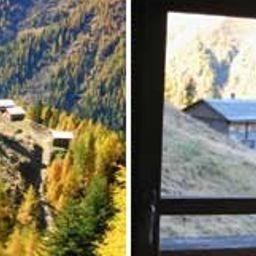 Aussermoscher Kamelisenalm Hutte - dream vacation