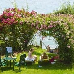 Seevilla Elli Pension - dream vacation