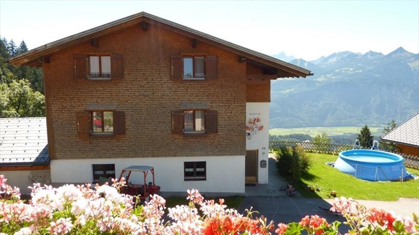 Bauernhof Berghof Burtscher - dream vacation