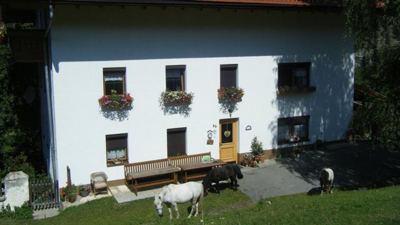 Sagenschneider\'s Gesundheitsbauernhof - dream vacation