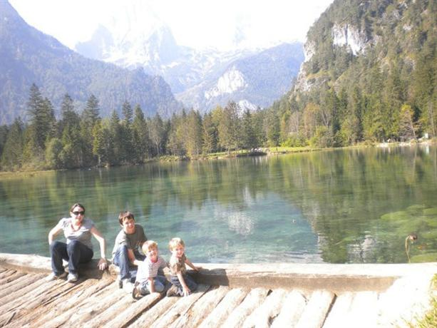 Bauernhof Schilift-Hotz - dream vacation