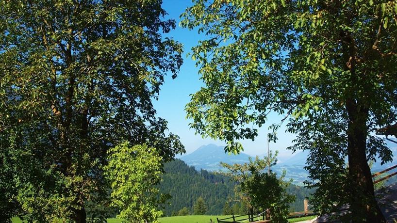 Bauernhof Hochbrandt - dream vacation