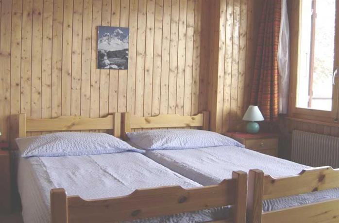 Charme Und Behaglichkeit - Hotel Toni - Riederalp - dream vacation