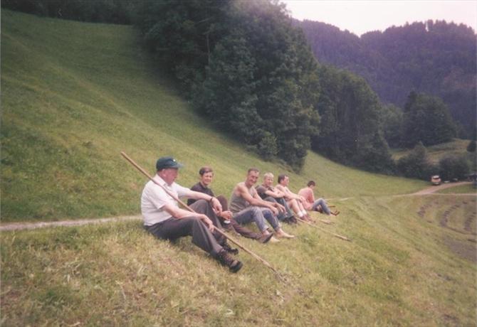Bauernhof Moosbrugger Roswitha - dream vacation