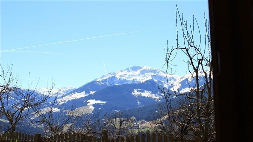 Bauernhof Obinghof & Haus Tirol - dream vacation