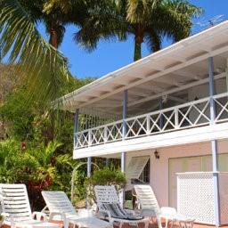 Oasis Marigot - dream vacation